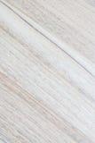 Biały drewniana tekstura Zdjęcia Stock