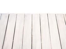 Biały drewniana tekstura obraz stock