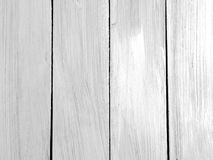 Biały drewniana tekstura obraz royalty free