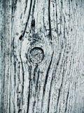 biały drewno Obrazy Stock