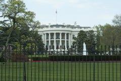 Biały House1 Zdjęcie Stock