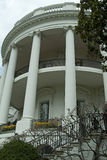 Biały House3 Fotografia Stock