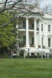 Biały House6 Zdjęcia Royalty Free
