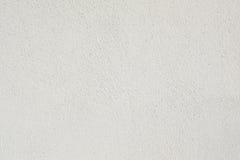 Biały klasyczny tynk Zdjęcia Royalty Free