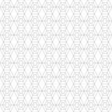 Biały rocznik isometric Obrazy Royalty Free