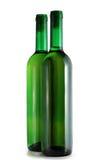Biały wino. obrazy royalty free