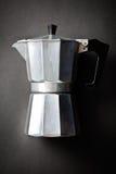 Bialetti do fabricante de café fotos de stock royalty free
