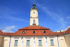 Bialystok, Poland Royalty Free Stock Photography