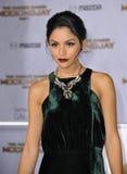 Bianca Santos Imagem de Stock Royalty Free