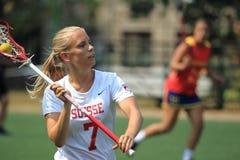 Bianca Seitzinger - lacrosse Stock Photography