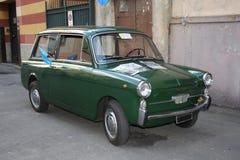 Bianchina Autobianchi Стоковые Изображения RF