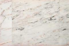 Bianco Carrara Fotografia Stock Libera da Diritti