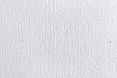 bianco di carta di struttura Fotografia Stock Libera da Diritti