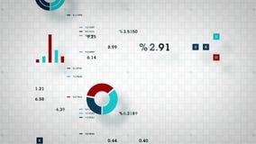 Bianco di riserva del grafico delle prestazioni royalty illustrazione gratis
