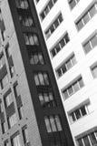In bianco e nero fotografia stock libera da diritti