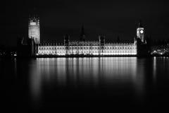 In in bianco e nero fotografia stock libera da diritti