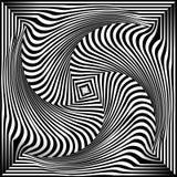 In bianco e nero sceglie Art Background Fotografia Stock Libera da Diritti