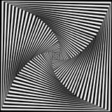 In bianco e nero sceglie Art Background Fotografie Stock Libere da Diritti