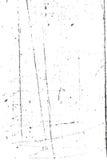 Bianco graffiato 07 del fondo di vettore Fotografie Stock Libere da Diritti
