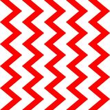 Bianco rosso dei punti degli ambiti di provenienza delle carte di ripetizione del fondo illustrazione vettoriale