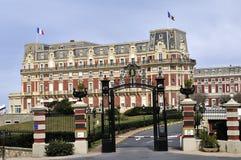 Biarritz Royaltyfri Bild