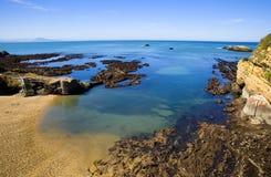 Biarritz image stock