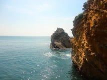 Biarritz images stock