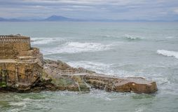 Biarritz, France Royalty Free Stock Photography