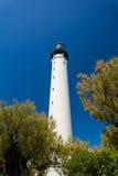 Biarritz-Leuchtturm Lizenzfreies Stockfoto