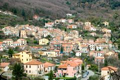 Biassa, Italy Stock Images