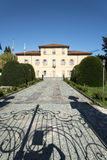 Biassono (Monza, Italy) Royalty Free Stock Photo
