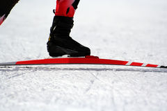 biathlon Photo stock