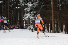 Biathlon Stock Photos