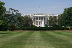 biały dom Obraz Royalty Free
