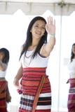 BIBAK Dance Ensemble 11 Stock Photo