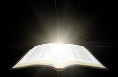 Bibbia Fotografia Stock