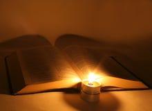 Bibbia Immagini Stock