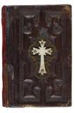 Bibbia antica Fotografie Stock Libere da Diritti