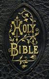 Bibbia santa Fotografia Stock Libera da Diritti