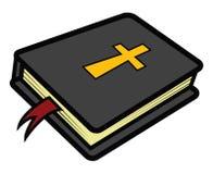 Bibel stock abbildung