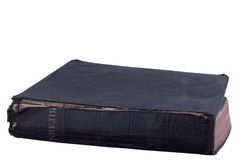 Bibel. Stockfoto