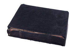 Bibel. Lizenzfreie Stockfotos