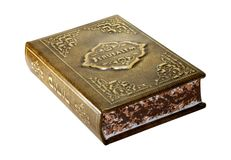 bibel Royaltyfria Foton