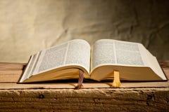 Bibel Lizenzfreie Stockfotografie