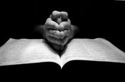 Bibel Lizenzfreies Stockbild