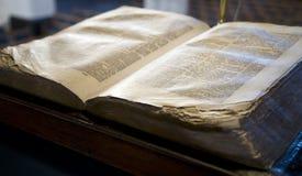 bibel Royaltyfri Foto