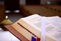 Bibel Lizenzfreie Stockfotos