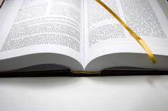 Bibel Stockbild