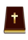 Bibel-Buch Lizenzfreies Stockfoto