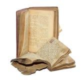 Bibelbücher Stockbild